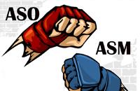 ASO如何与苹果竞价广告ASM打好组合拳?
